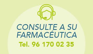 Reserva de productos Online - Farmacia Cuquerella Sueca